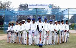 best CBSE education in Rajasthan Cricket Academy affiliated to Rajasthan Cricket Association (RCA)