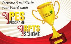best CBSE education in Rajasthan Formula of Success – PES Program & RPTS Scheme