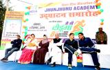 best CBSE education in Rajasthan Inauguration Ceremony