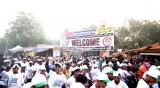 best CBSE education in India Marathon Start Point_Flagoff Ceremony