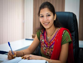 best child education in India Director, Jolly Angles Mrs Ranu Modi