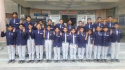 23 Selections in Military School Exams | 43 Selections in Sainik School Exam